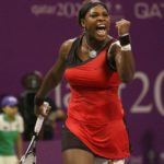 Serena and Mental Toughness
