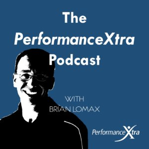 PerformanceXtra Podcast