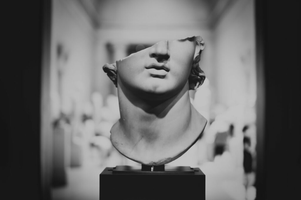 The Stoic ideal of Apatheia can help manage your emotions